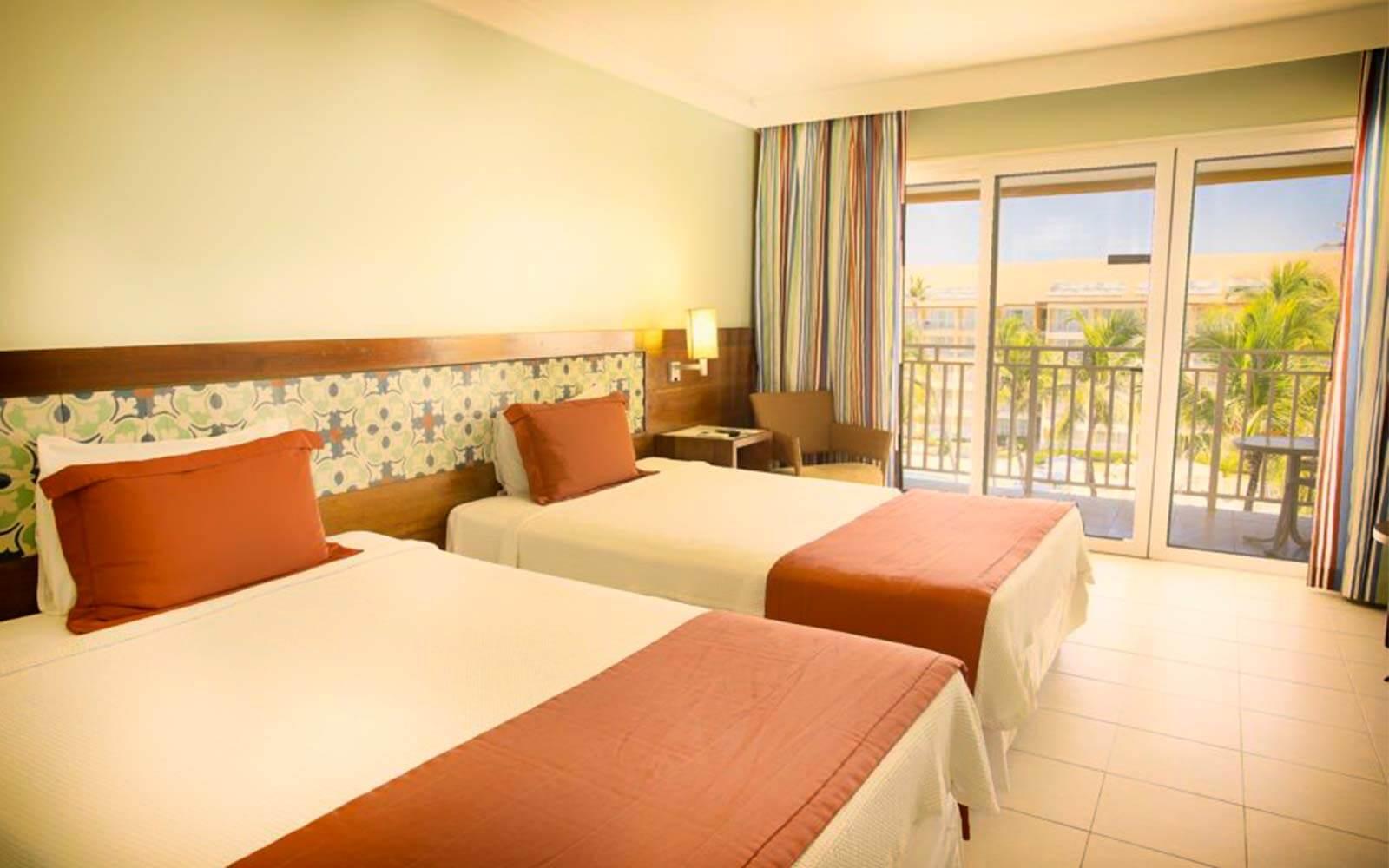 Pacotes Gran Hotel Stella Maris Resort