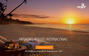 resorts internacionais