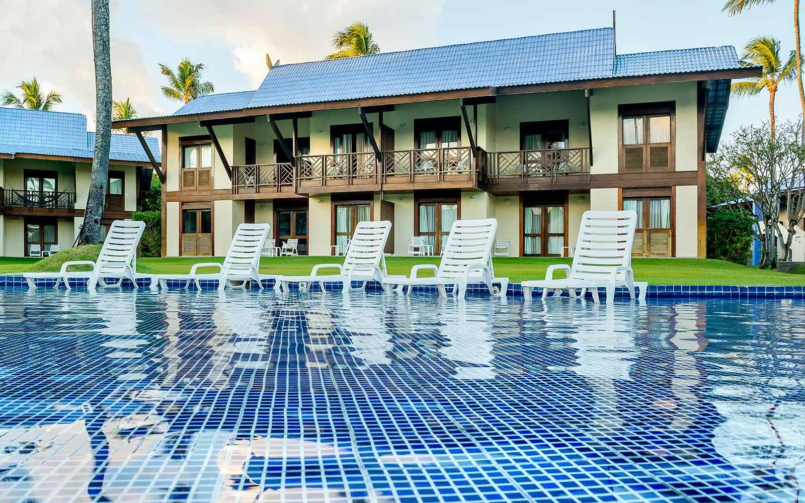 Pacotes Summerville Beach Resort Porto de Galinhas