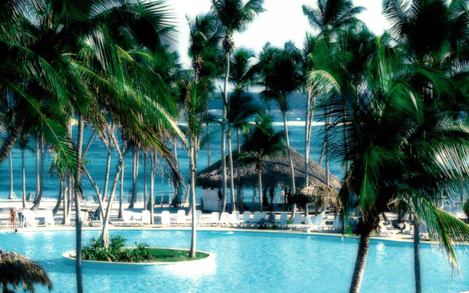 Pacotes Resort Club Med Rio Das Pedras Resort All