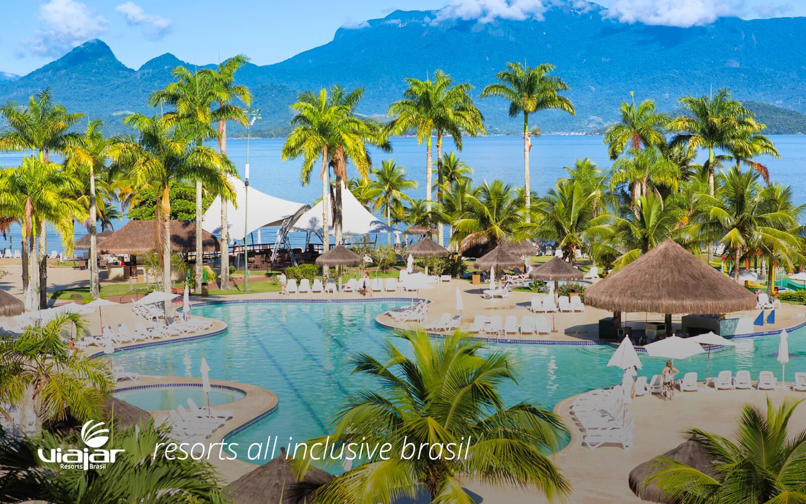 892e5d1c8bba Resorts All Inclusive no Brasil - Pacotes Resorts all inclusive