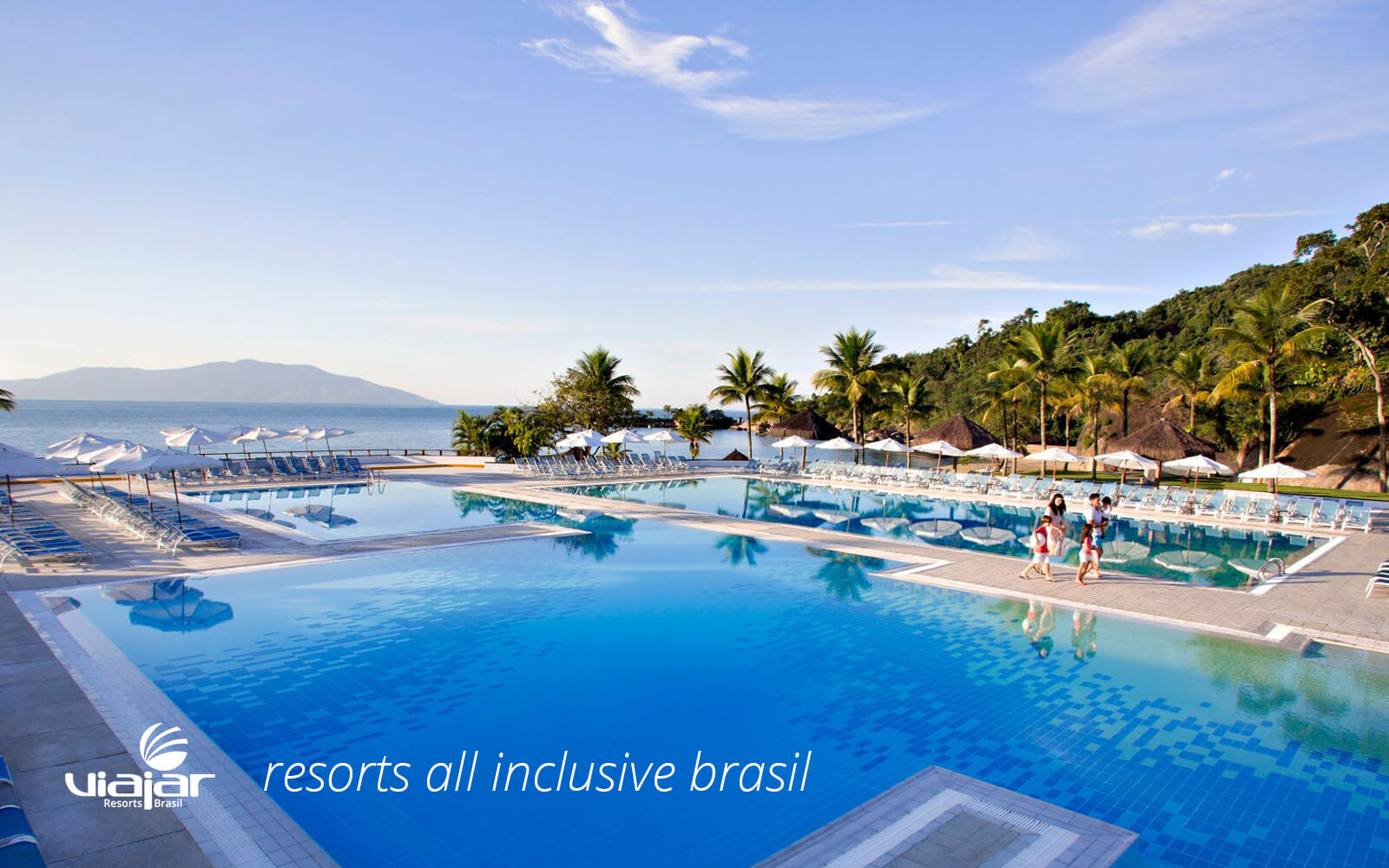 Resorts all inclusive no brasil pacotes resorts all for Mediterranean all inclusive resorts