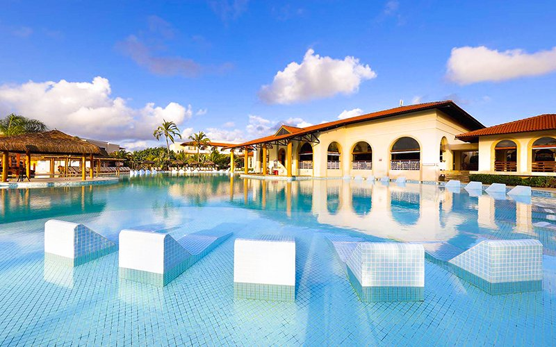 Resorts all-inclusive no Brasil